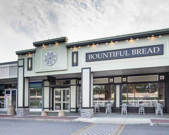 Bountiful Bread