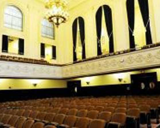 Chancellor Hall ( St. Ed. Bldg )