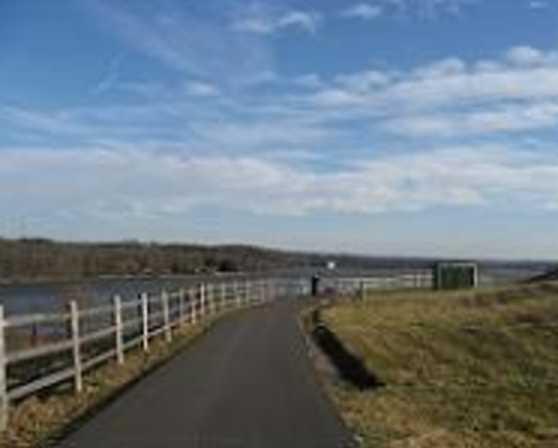 Hudson-Mohawk Bikeway
