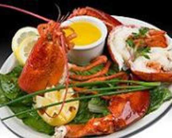 Reel Seafood