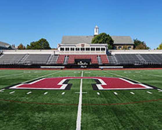 union college sports facilities