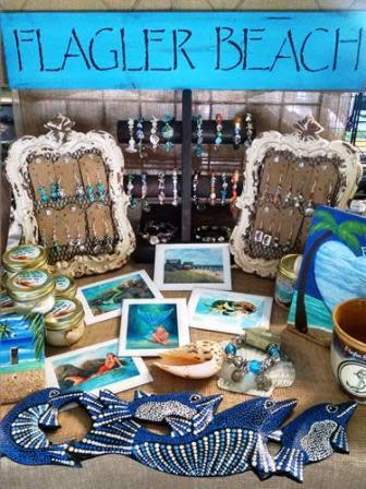 Flagler Beach Gift Shop