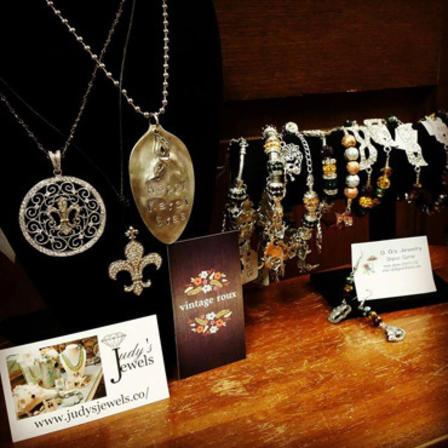 4507d60fb5f10 Biloxi Visitors Center Gift Shop