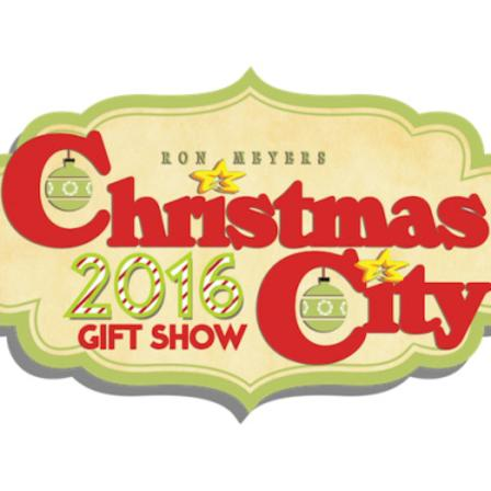 Ron Meyers Christmas City 2019 Annual Ron Meyers Christmas City Gift Show | Biloxi, MS 39531