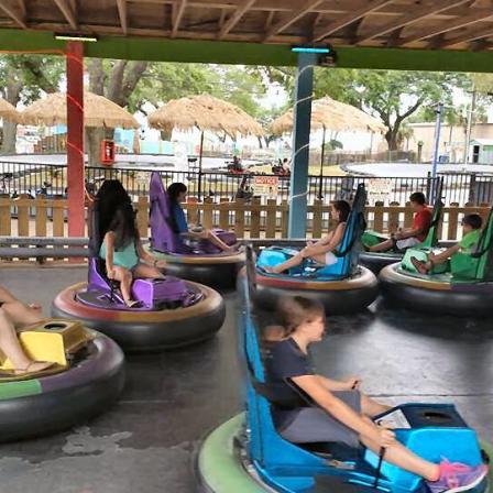Big Play Family Fun Center | Biloxi, MS 39531