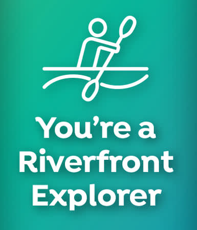 Choose Your Own Fort Wayne Adventure - Riverfront Explorer