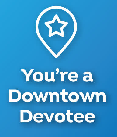 Choose Your Own Fort Wayne Adventure - Downtown Devotee