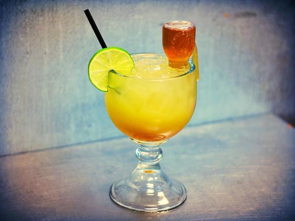 Moctezuma Drink