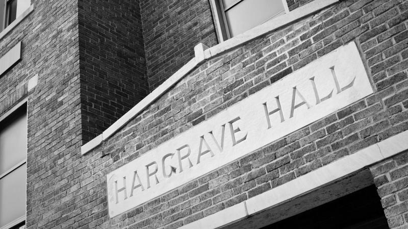 Haunted Hargrave Hall in Hendricks County