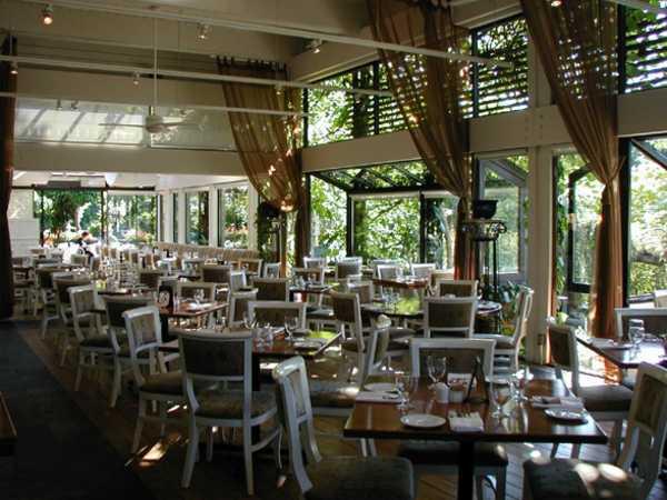 Shaughnessy Restaurant