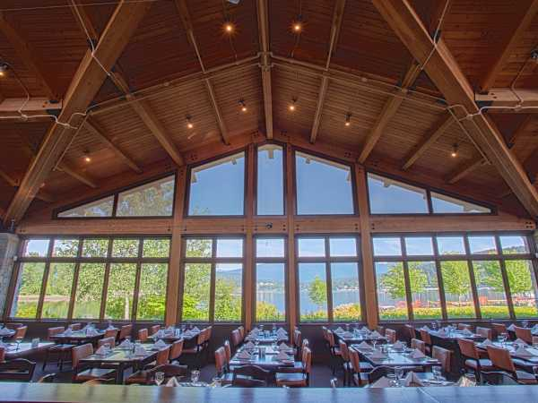 The Boathouse - Port Moody