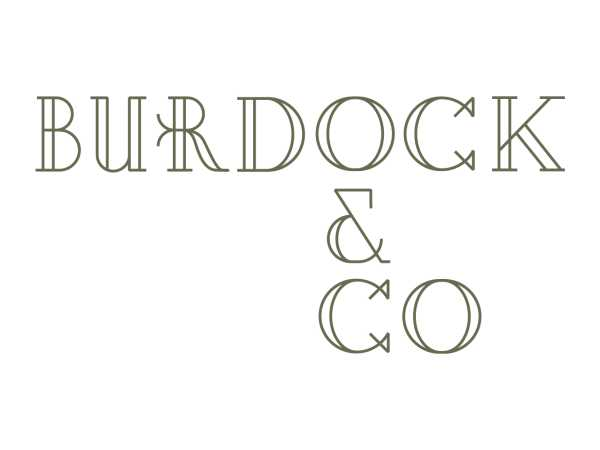 Burdock & Co Logo