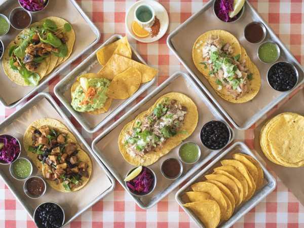 Chancho | Tortilleria | Molino