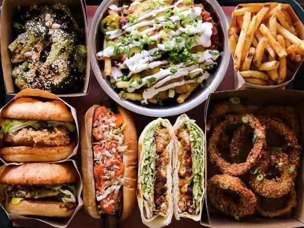 Beetbox Food Image