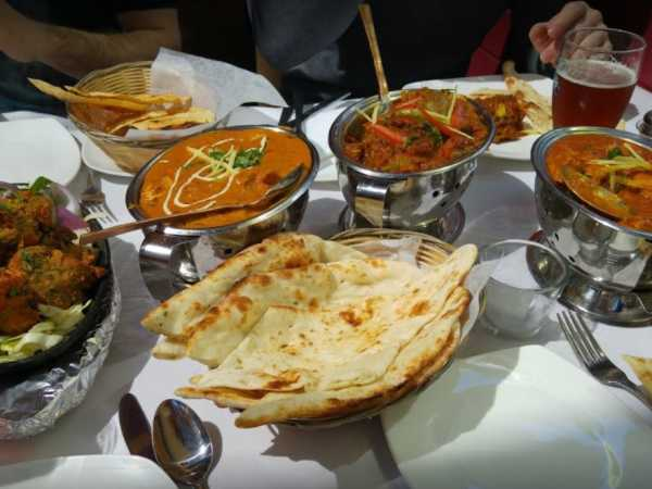 Spicy6 Indian Cuisine
