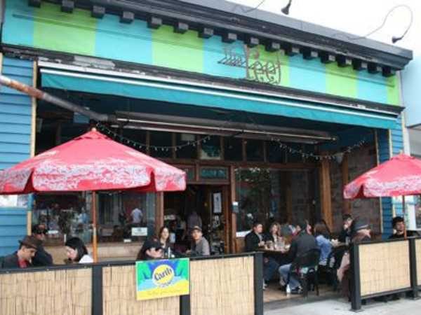 Reef Restaurant Main