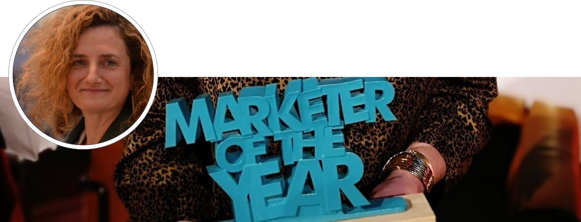 Elke Dens, Marketer of the Year 2019 Belgium Association of  Marketing