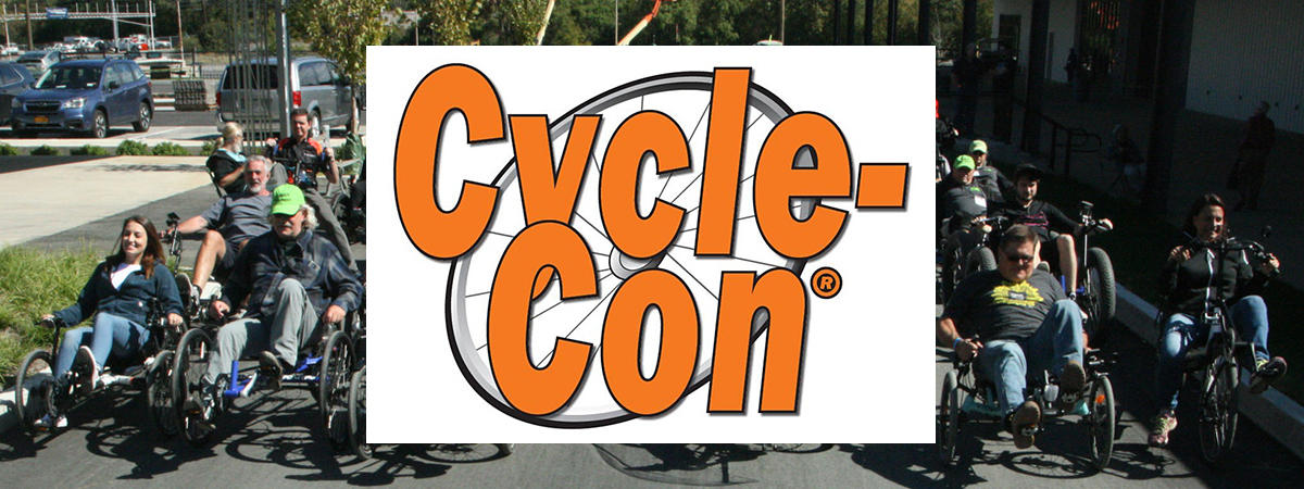 Cycle-Con Weekend