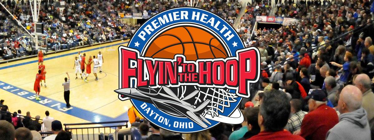 Flyin to the Hoop
