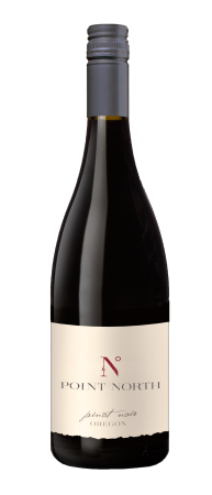 Point North Oregon Pinot Noir 2013