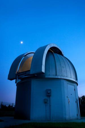 Gretna Observatory