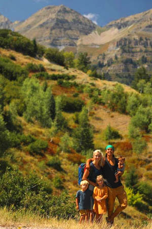 The Bucket List Family: Checking Things Off in Utah Valley