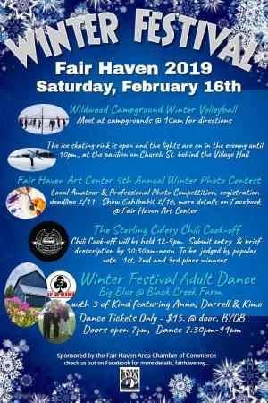 Fair Haven Winter Fest 2019