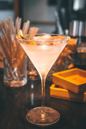 Ten 3 Martini