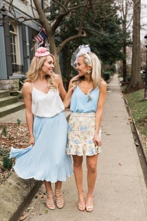 Dress and Dwell Derby Fashion