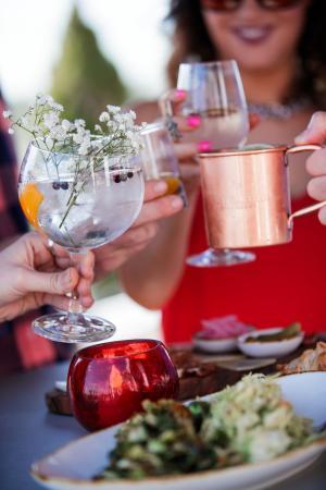 VASO Cheers
