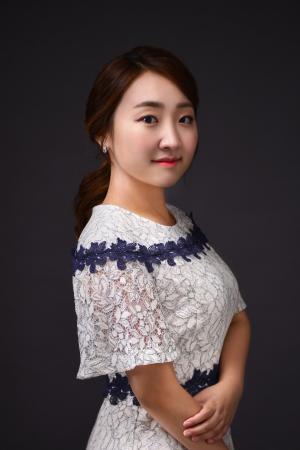 Jihye Choi (photo courtesy of Plainfield United Methodist Church)
