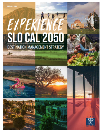 Destination Marketing Strategy 2019