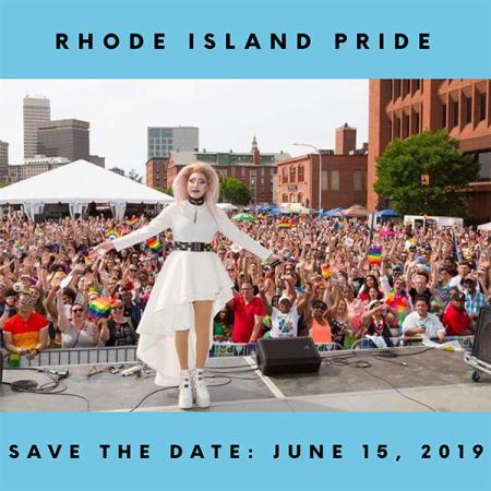Pride RI 2019