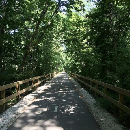 B&O Trail