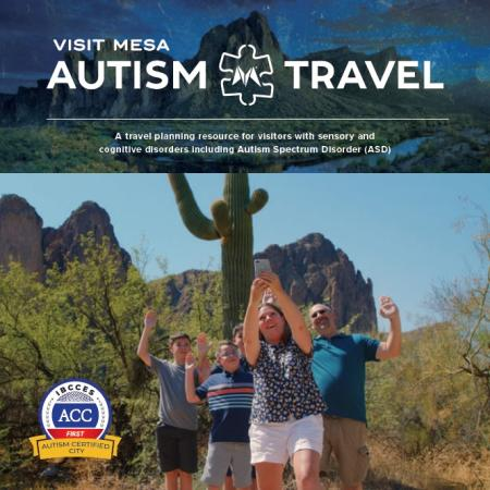 Mesa Autism Travel Guide