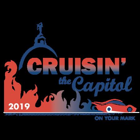 2019 Crusin Capitol Topeka Car Show