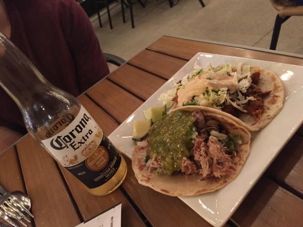 Malo tacos