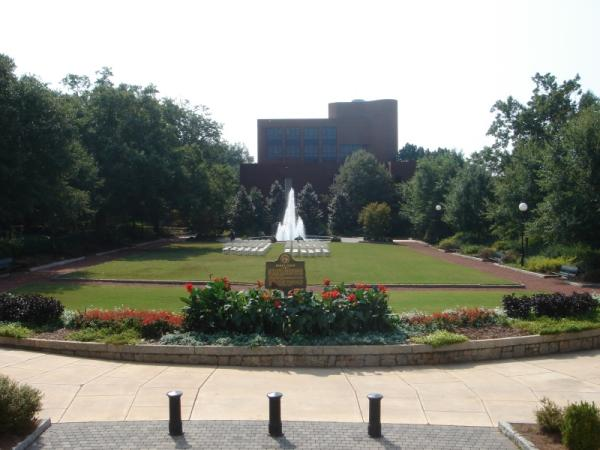 Herty Field