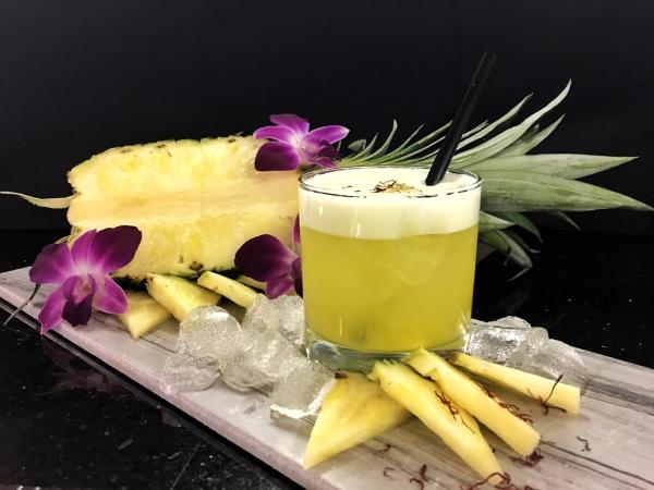 Cocktail blog - Arizona Grand Resort