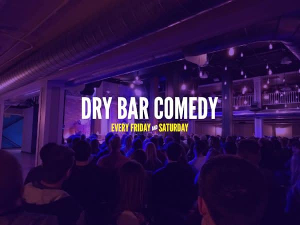DryBar Comedy