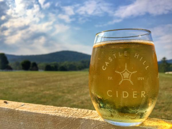 CiderFest at Castle Hill
