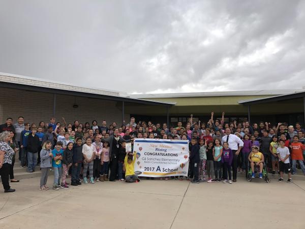 Gil Sanchez Elementary