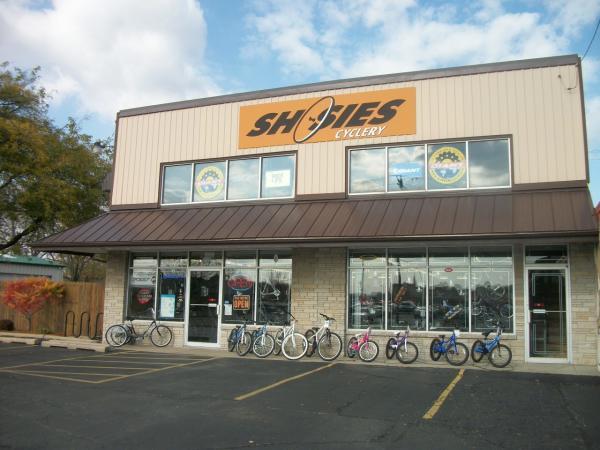 Shosies Cyclery