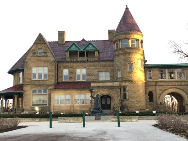 Bass Mansion-Fort Wayne