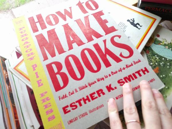 Dotter's Books