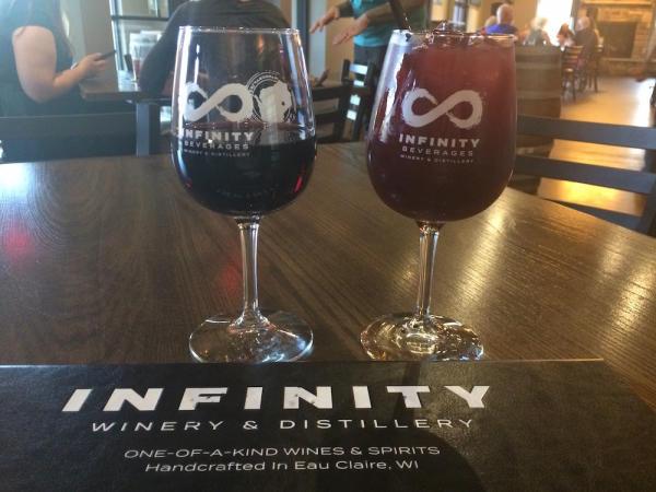 Infinity Beverages