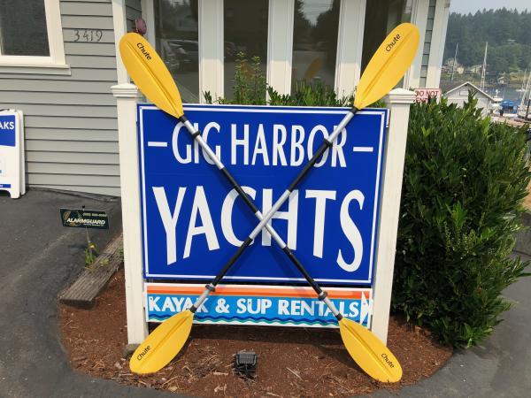 Gig Harbor Yachts