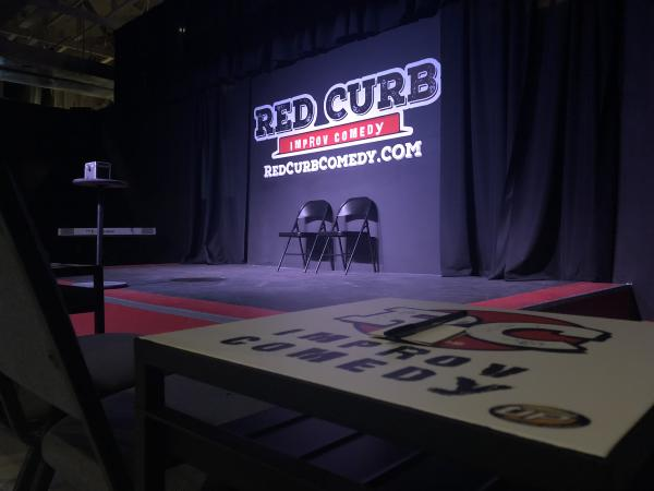 Red Curb Improv Comedy Theatre