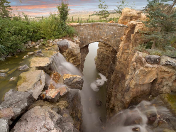 10 Waterfalls in Utah Valley that Will Take Your Breath Away - Ashton Gardens