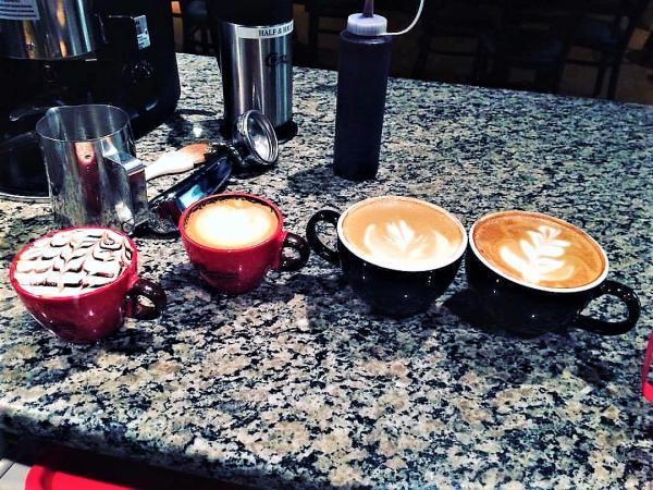 Cumberland Coffee Roasters